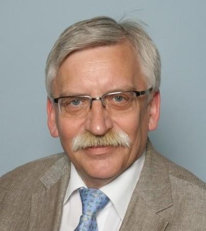 Dr. med. Manfred Hartmann