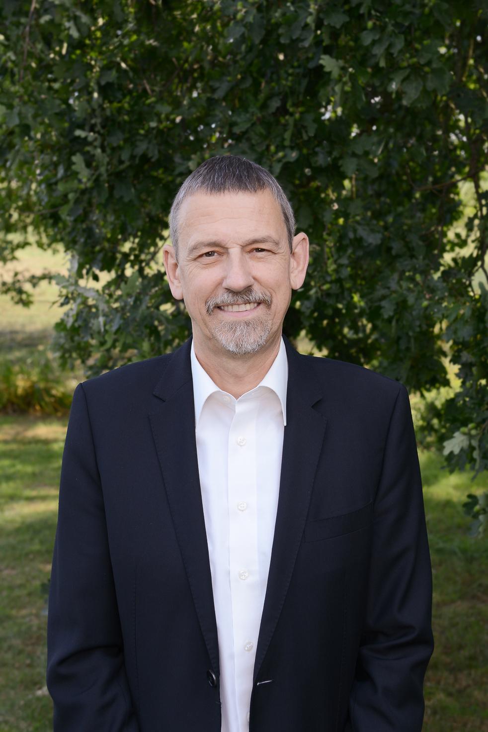 Dieter Knoblich