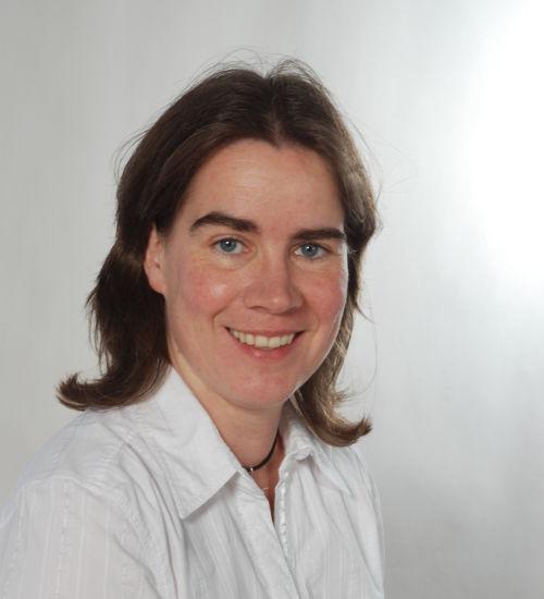 Katja Gierke