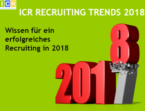 Recruiting Trends 2018