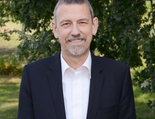 Dieter Knoblich verstärkt Beraterteam von Arztkollegen